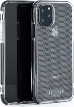 Θήκη για Apple Iphone 11 Pro Ted Baker Anti-Shock Clear Case Geo T 75729