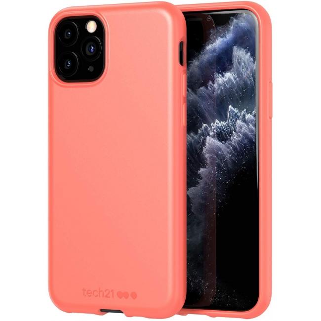 Θήκη για Apple Iphone 11 Pro Tech21 Studio Colour Coral T21-7239
