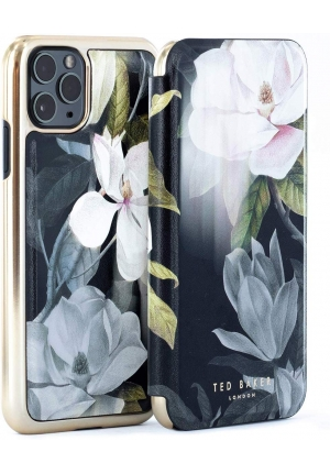 Θήκη για Apple Iphone 11 Pro Ted Baker Mirror Folio Opal 75262