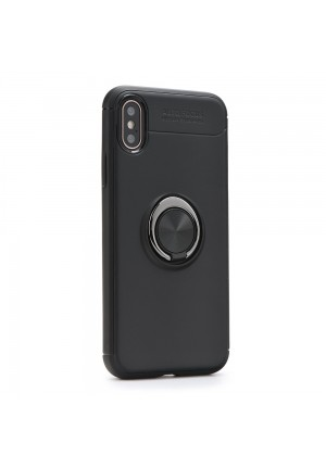 ΘΗΚΗ ΓΙΑ APPLE IPHONE 11 PRO  FORCELL RING BLACK