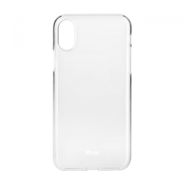 Θήκη για Apple Iphone 11 Pro Roar Jelly Clear