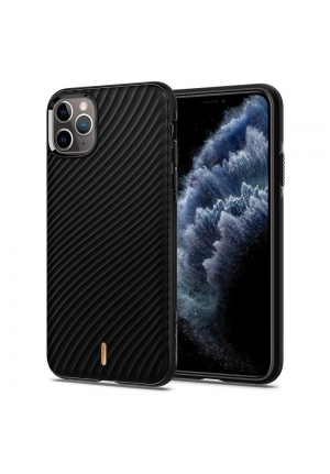 Θήκη για Apple Iphone 11 Pro Spigen Ciel Wave Shell Black (077CS27273)