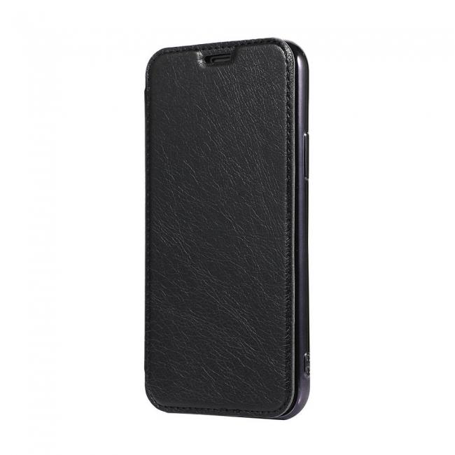Θήκη για Apple Iphone 11 Pro Forcell Electro Book Black
