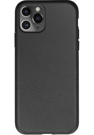 ΘΗΚΗ ΓΙΑ  IPHONE 11 PRO MAX FORCELL BIO ZERO WASTE BLACK