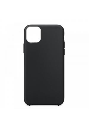 Θήκη για Apple Iphone 11 Pro Max Forcell Silicone Black