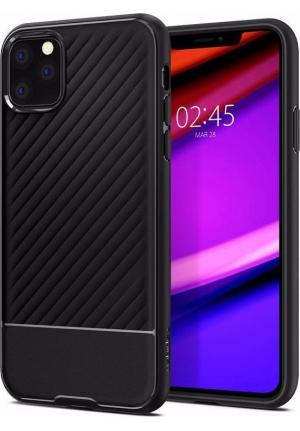 Θήκη για Apple Iphone 11 Pro Max Spigen Core Armor Black (075CS27043)