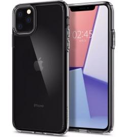 Θήκη για Apple Iphone 11 Pro Max Spigen Ultra Hybrid Clear (075CS27135)