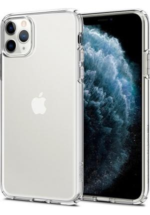 Θήκη για Apple Iphone 11 Pro Max Spigen Crystal Clear (075CS27129)