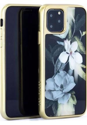 Θήκη για Apple Iphone 11 Pro Max Ted Baker Glass Inlay Case Opal 75569