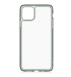 Θήκη για Apple Iphone 11 Pro Max ESR Matte Tempered Glass Pine Green
