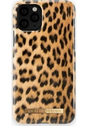 Θήκη για Apple Iphone 11 Pro Max Ideal of Sweden Wild Leopard
