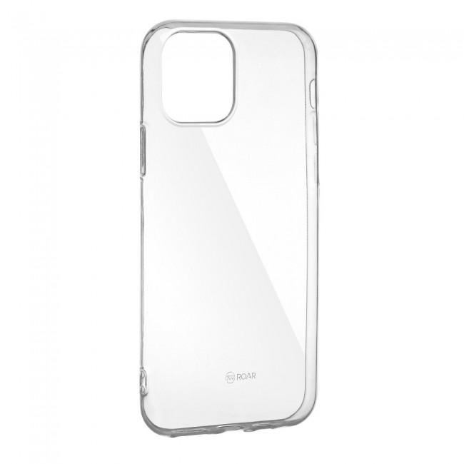 Θήκη για Apple Iphone 11 Pro Max Roar Jelly Clear