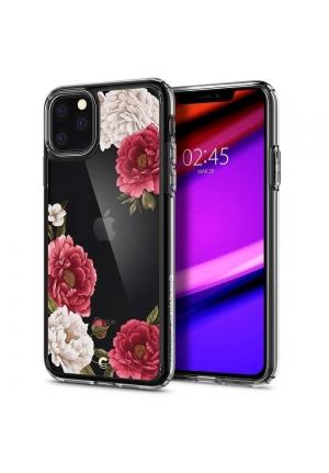 Θήκη για Apple Iphone 11 Pro Max Spigen Ciel Red Floral (075CS2716)
