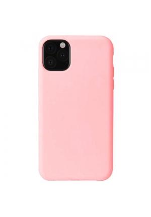 Θήκη για Apple Iphone 11 Pro Max Forcell Silicone Pink
