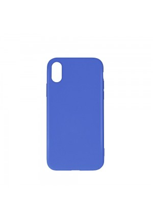 Θήκη για Apple Iphone 11 Pro Max Forcell Silicone Lite Blue