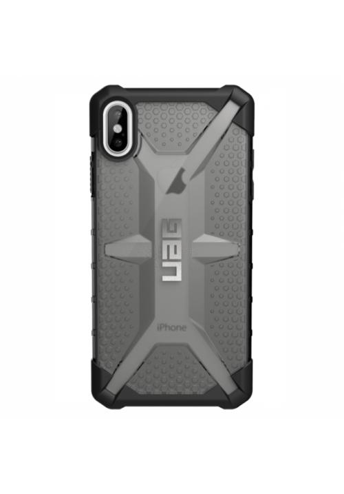 Θήκη για Apple Iphone XS Max Uag Plasma Ash (111103113131)