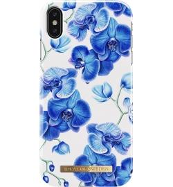 Θήκη για Apple Iphone XS Max Ideal Fashion Baby Blue Orchid IDFCS18-I1865-70