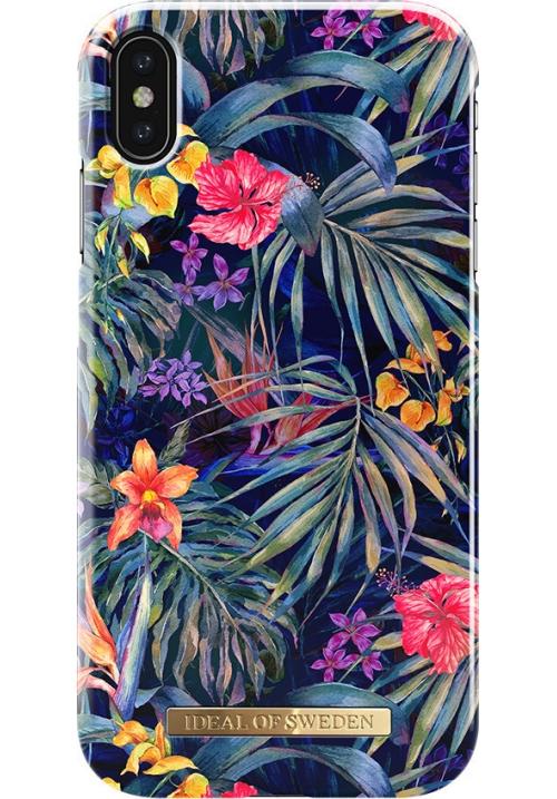 Θήκη για Apple Iphone XS Max Ideal Fashion Baby Mysterious Jungle IDFCS18-I1865-72