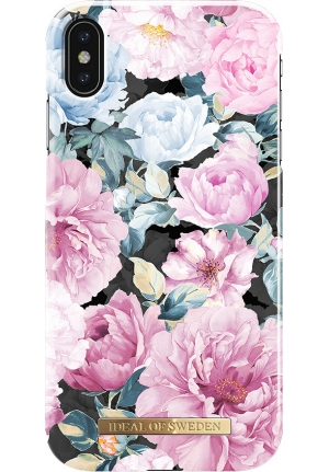 Θήκη για Apple Iphone XS Max Ideal Fashion Peony Garden IDFCS18-I1865-68