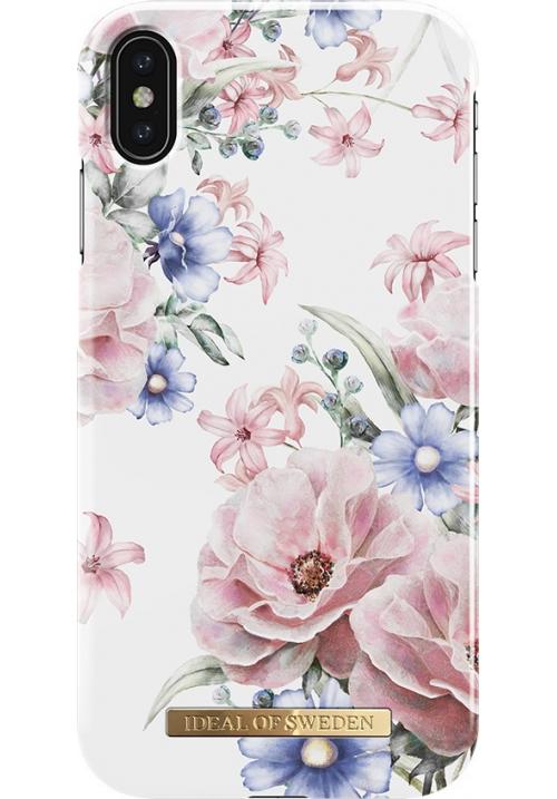Θήκη για Apple Iphone XS Max Ideal Fashion Floral Romance IDFCS17-I1865-58