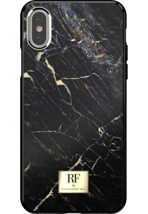 Θήκη για Apple Iphone Xs Max RF Black Marble RF65-017