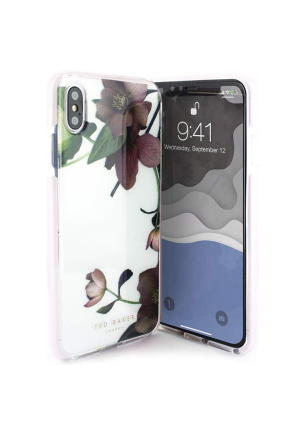 Θήκη για Apple Iphone XS Max Ted Baker Antishock Arboretum (886075064938)