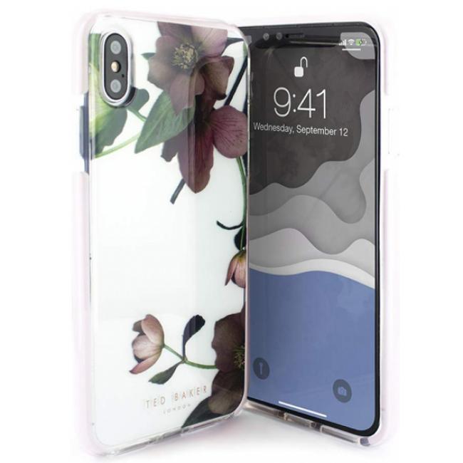 Θήκη για Apple Iphone XS Max Ted Baker Antishock Arboretum (886075064938)