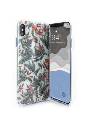 Θήκη για Apple Iphone XS Max Ted Baker Antishock Olympia (886075070359)