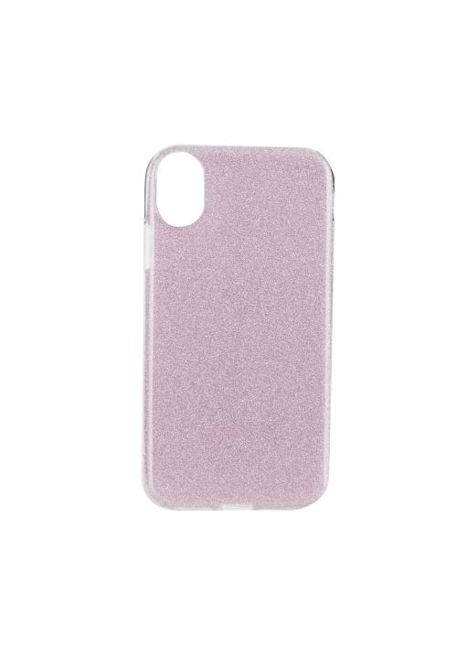 Θήκη για Apple Iphone Xs Max Forcell Shining Pink