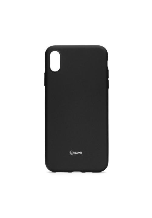 Θήκη για Apple Iphone Xs Max Roar Colorful Black