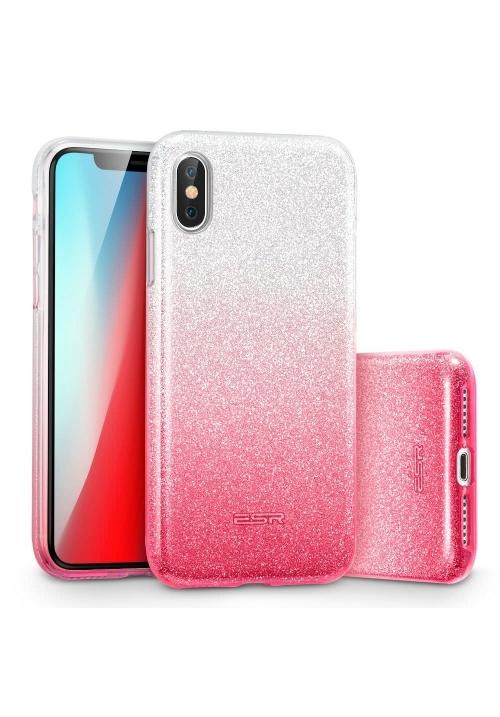 Θήκη για Apple Iphone Xs Max Esr Makeup Ombra Pink
