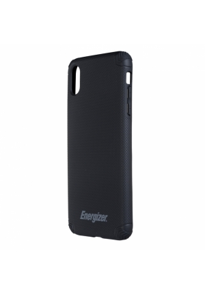 Θήκη για Apple Iphone Xs Max Energizer ShockProof Back Cover Black