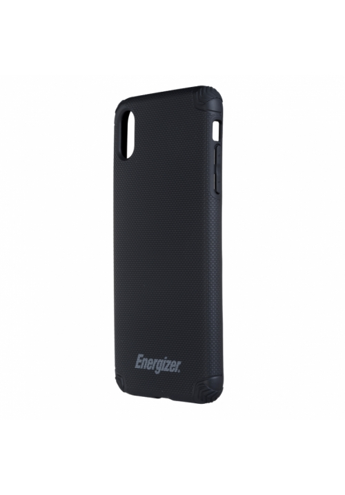 Θήκη για Apple Iphone Xs Max Energizer ShockProof Back Cover Black