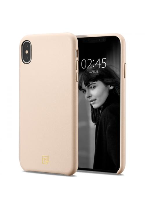 Θήκη για Apple Iphone Xs Max Spigen La Manon Calin Pale Pink