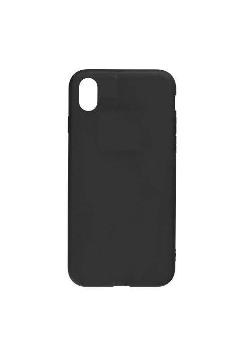 Θήκη για Apple Iphone Xs Max Forcell Soft Black