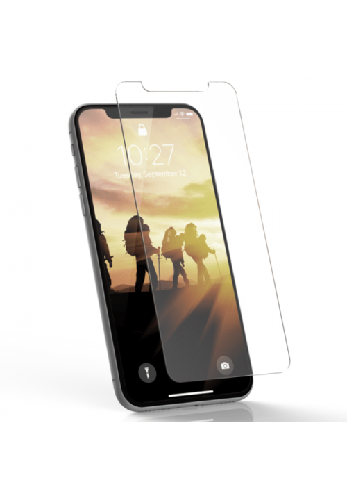 Tempered Glass 9h for Apple Iphone XS Max Uag (141100110000)