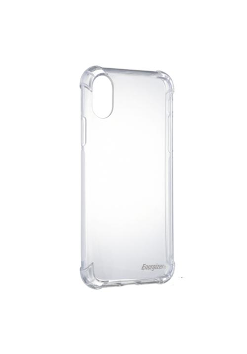 Θήκη για Apple Iphone Xs Max Energizer ShockProof Back Cover Clear