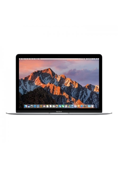 Apple MacBook 12-inch core M3 1.2GHz 256GB (MNYH2) SILVER (ΜΕ ΑΝΤΑΠΤΟΡΑ) EU