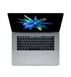 "Apple MacBook Pro 15.4"" 2.9GHz Quad-core i7 512GB GREY (MPTT2) with Touch Bar (ΜΕ ΑΝΤΑΠΤΟΡΑ) EU"