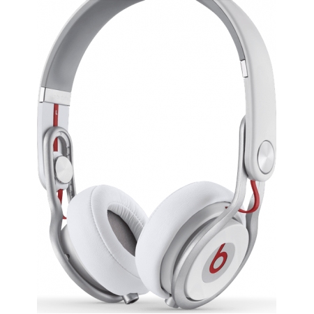 BEATS BY Dr.DRE MIXR WHITE MH6N...