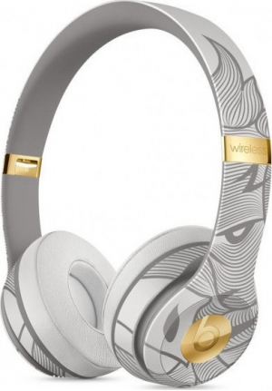 HEADPHONES BEATS SOLO 3 WIRELESS BLADE GREY