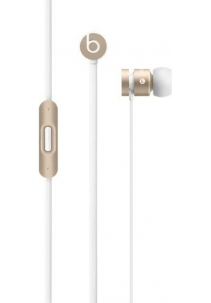 HANDSFREE BEATS URBEATS IN-EAR GOLD (MK9X2ZM/A)