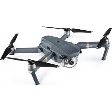 DRONE DJI MAVIC PRO EU