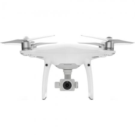 DRONE DJI PHANTOM 4 PRO PLUS EU