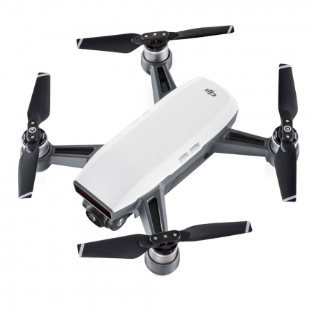 DRONE DJI SPARK ALPINE WHITE EU