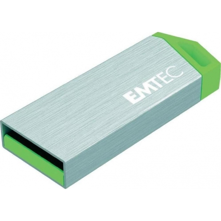 EMTEC USB 2.0 S210 8GB METALLIC...