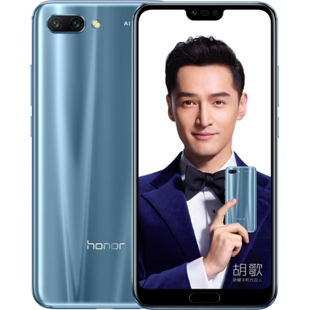 HUAWEI HONOR 10 64GB DUAL GREY ...