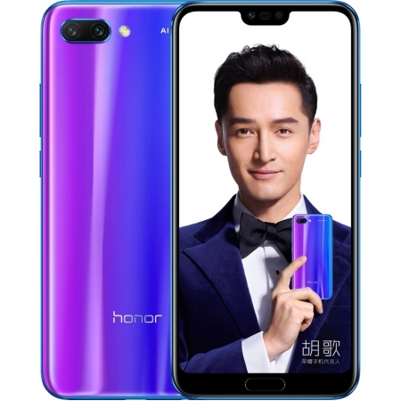 HUAWEI HONOR 10 64GB DUAL BLUE ...