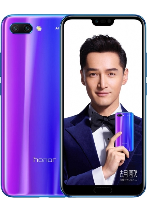 HONOR 10 64GB DUAL BLUE EU