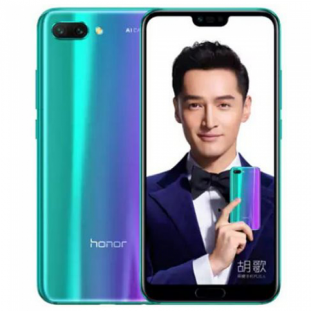HUAWEI HONOR 10 64GB DUAL GREEN...